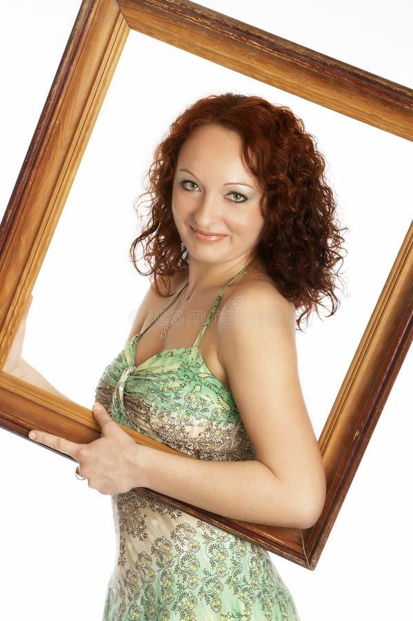 детеныши женщины изображения рамки стоковые фотографии rf