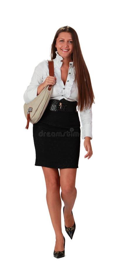 детеныши женщины стоковое фото rf