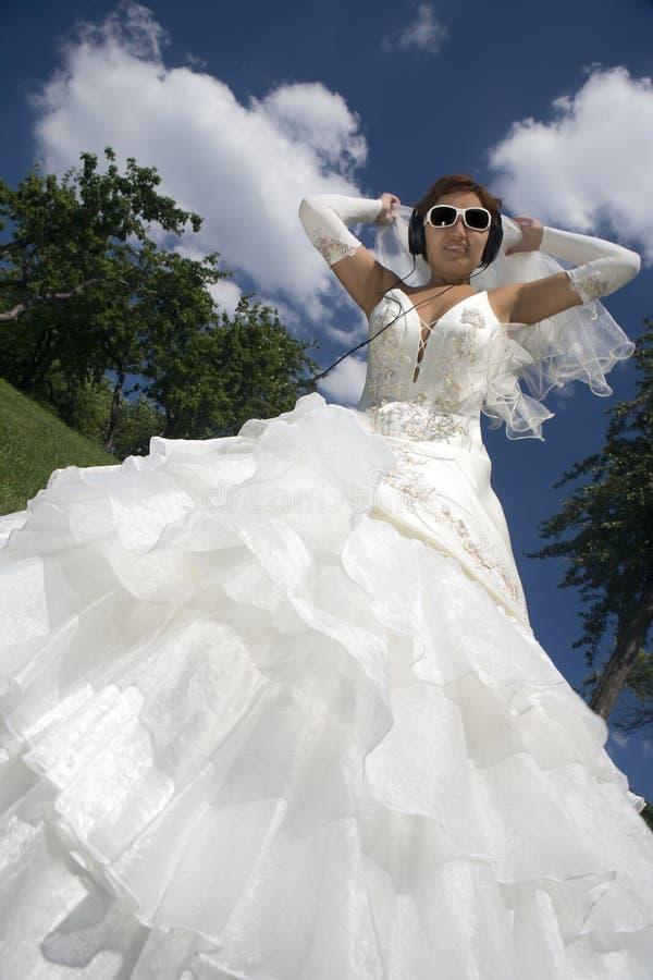 детеныши невесты стоковые изображения