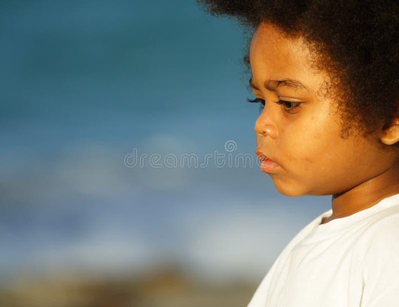 детеныши ребенка стоковые фото