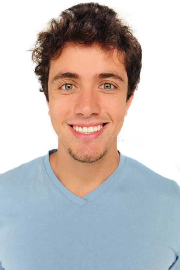 детеныши человека бороды стоковые фотографии rf