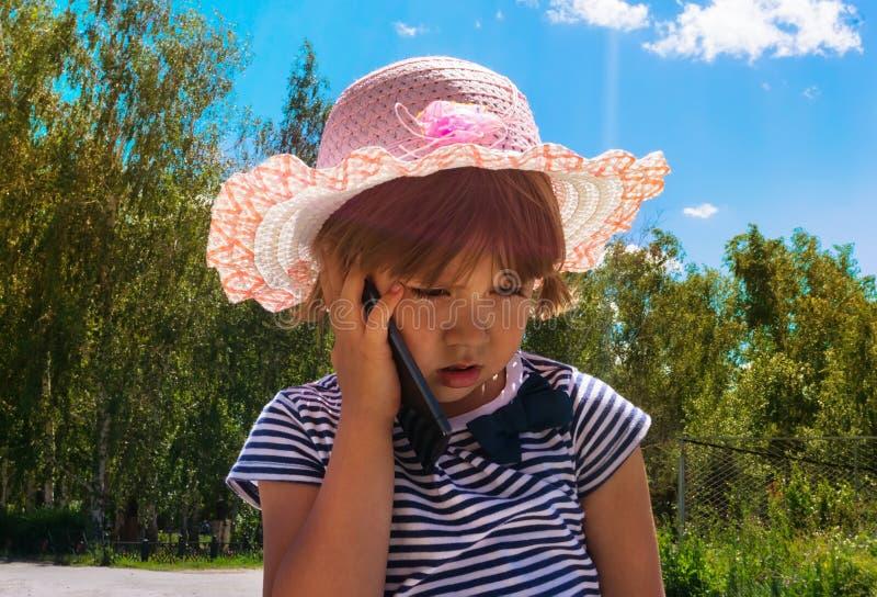 Дети и концепция технологии стоковое изображение rf