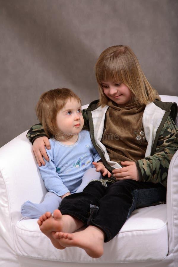 дети с ограниченными возможностями стоковые фото