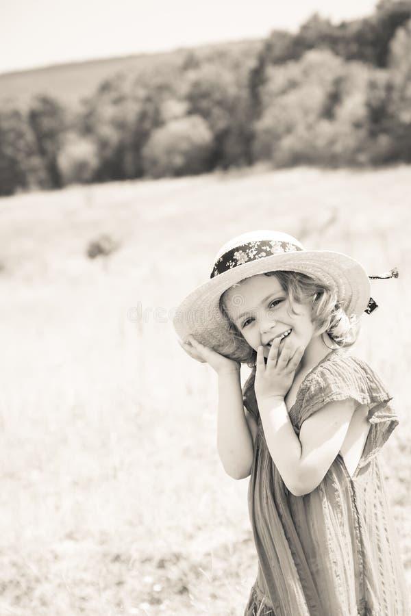 Детство стоковая фотография