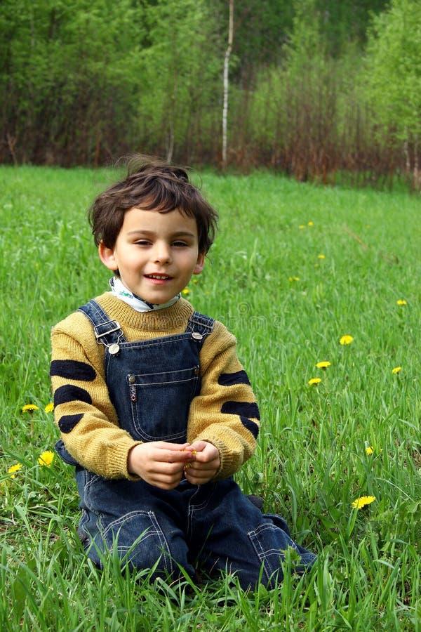 детство стоковое изображение rf