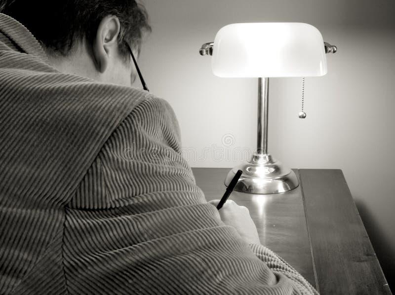 Download деятельность человека стола Стоковое Изображение - изображение насчитывающей ванта, поздно: 1179971