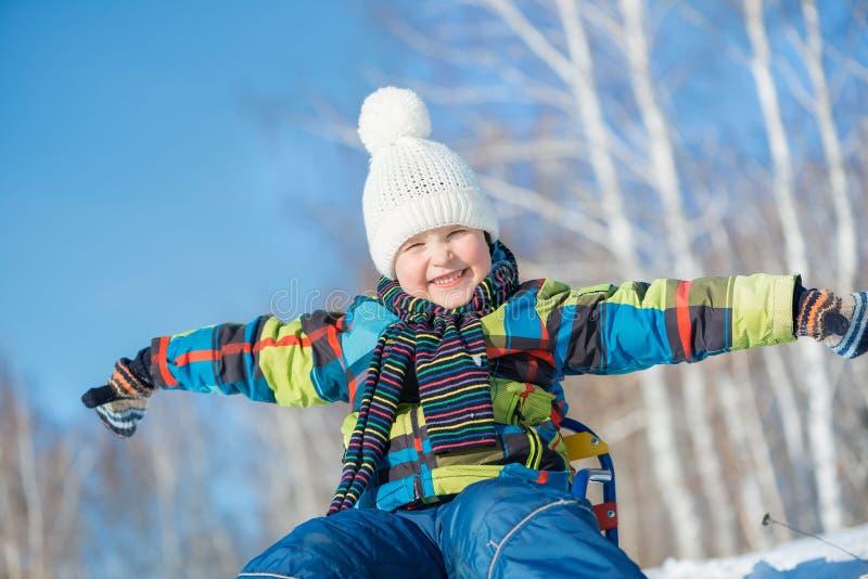 Деятельность при зимы стоковые изображения