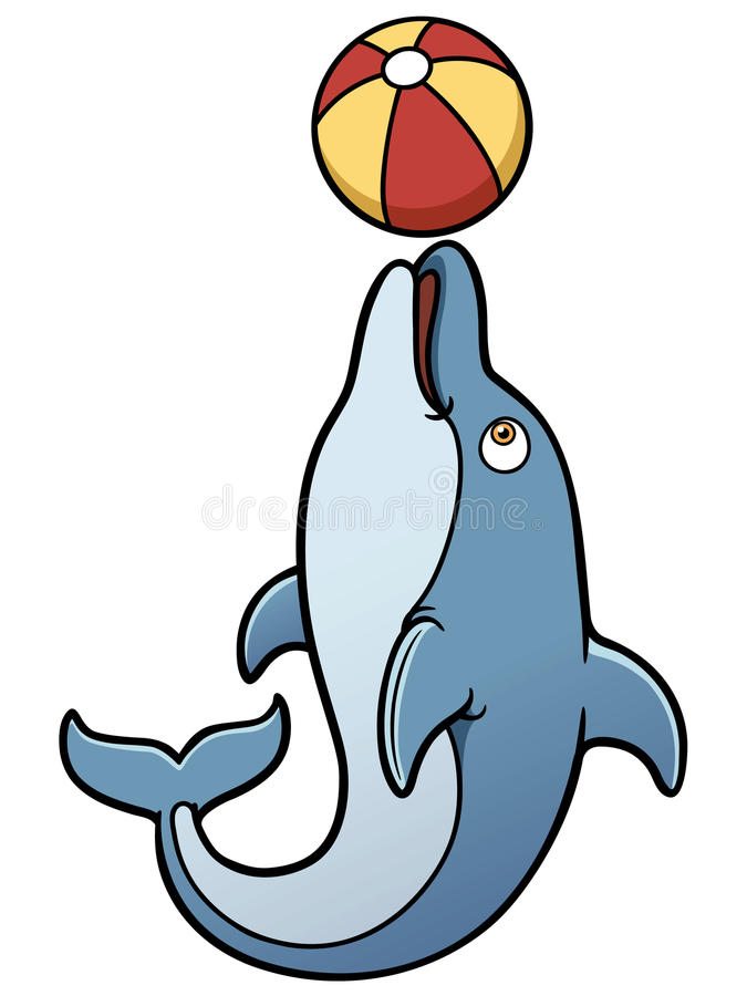картинки дельфинчиков с мячом еще появится
