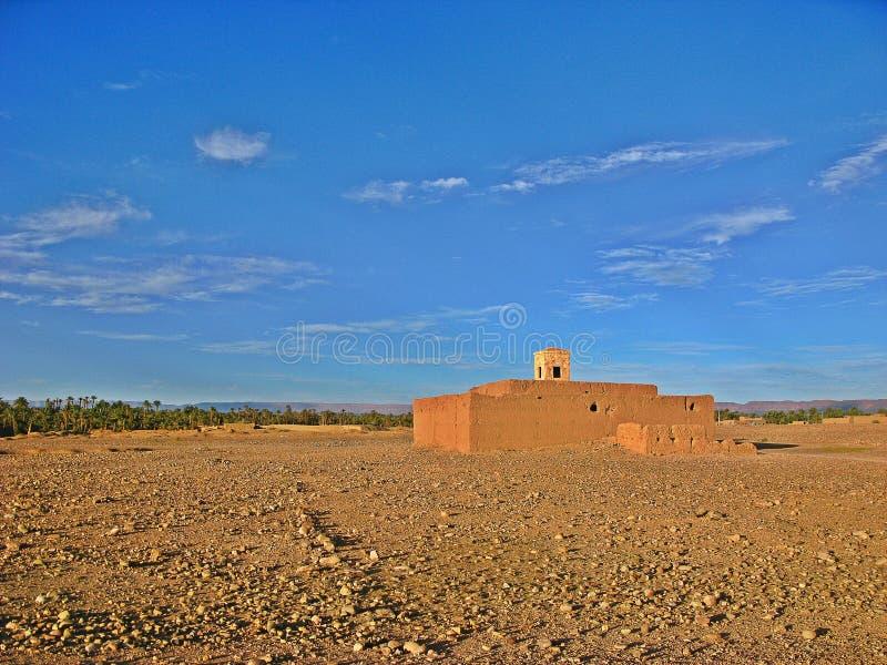 Джебель Загора, Марокко стоковая фотография rf