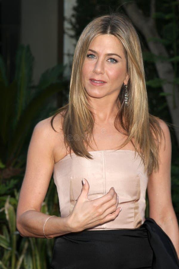 Дженнифер Aniston стоковое фото rf
