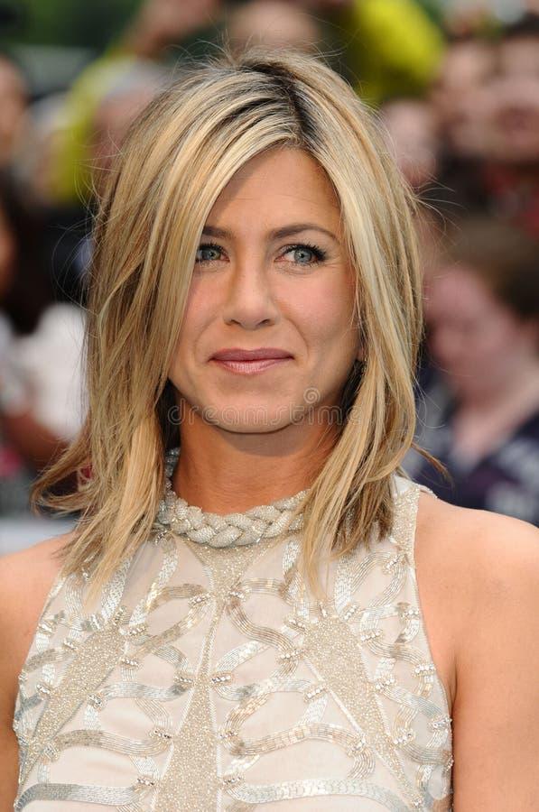 Дженнифер Aniston стоковые фотографии rf