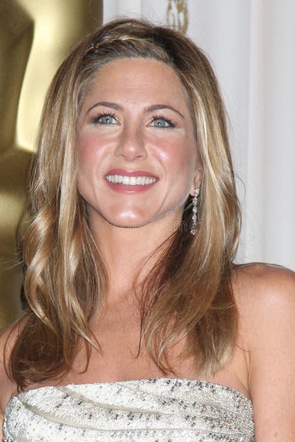 Дженнифер Aniston стоковые изображения