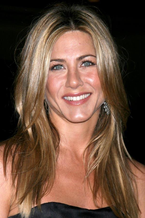 Дженнифер Aniston стоковое фото