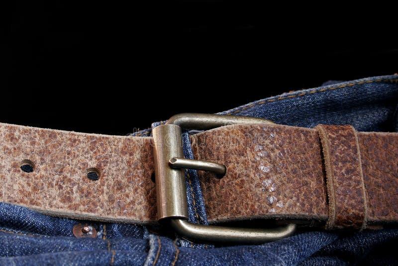 Download джинсыы пояса стоковое фото. изображение насчитывающей приспособление - 475484