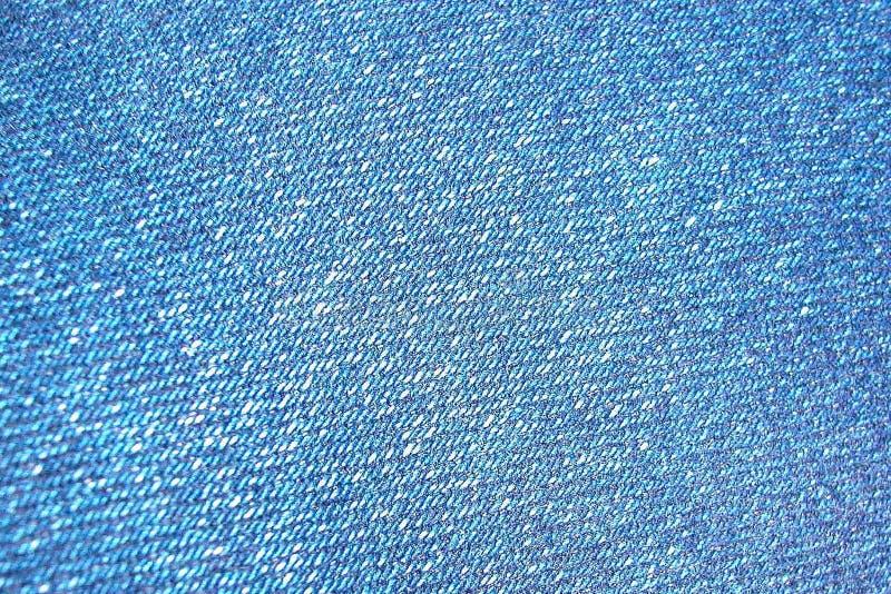 джинсыы ткани стоковая фотография rf