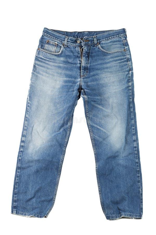 джинсыы стоковое фото rf