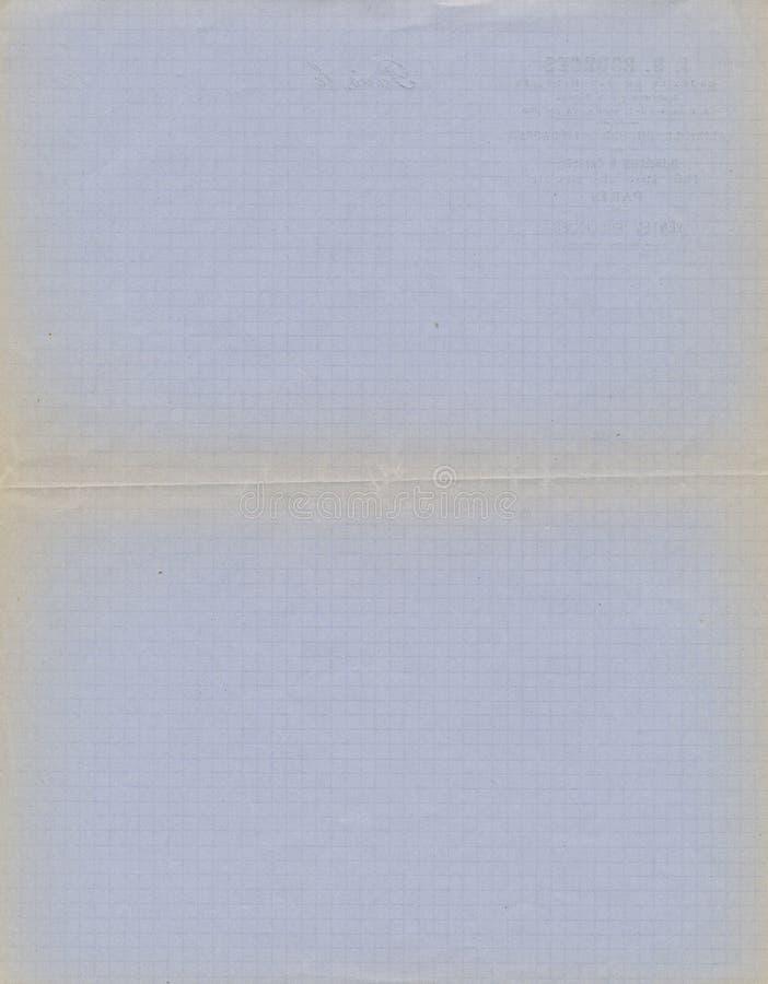 Диаграмма сини Grunge стоковые фотографии rf