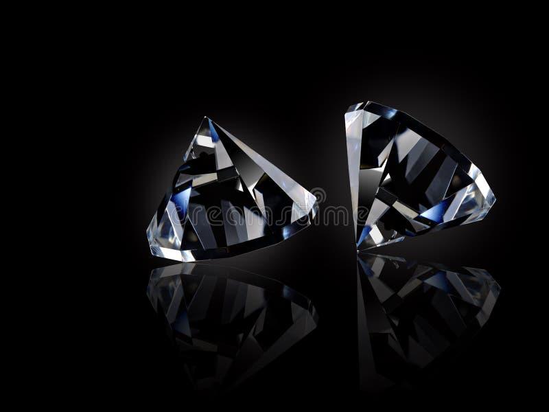 диаманты бесплатная иллюстрация