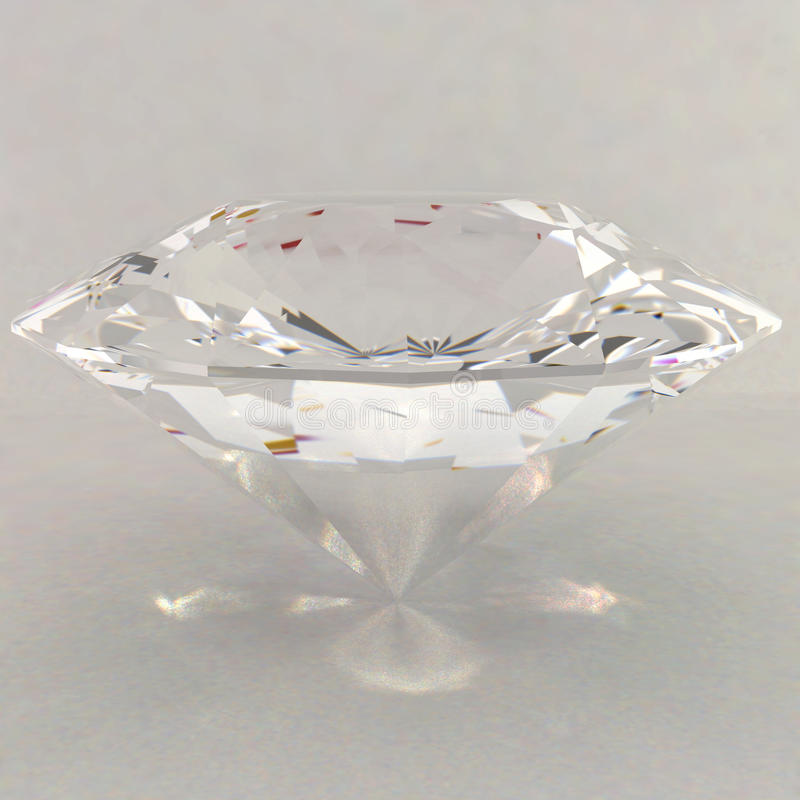 Download диамант иллюстрация штока. иллюстрации насчитывающей представьте - 18398815