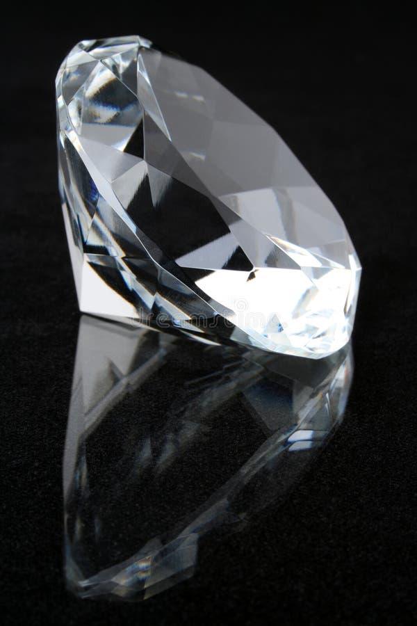 диамант стоковое фото