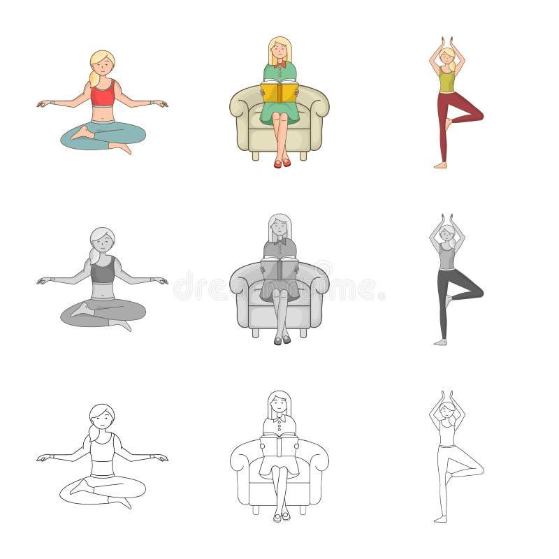 Дизайн вектора логотипа позиции и настроения r бесплатная иллюстрация