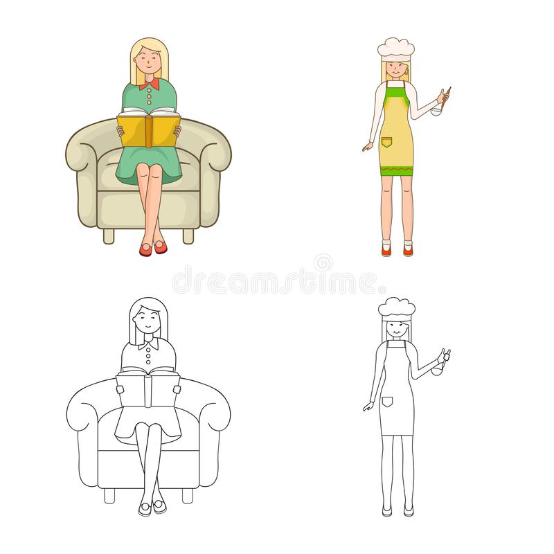 Дизайн вектора логотипа позиции и настроения r иллюстрация штока