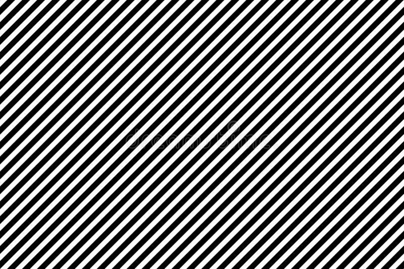 Дизайн волны предпосылки оптически искусства абстрактный черно-белый стоковое фото rf