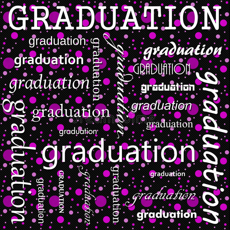 Дизайн градации с розовым и черным Rep картины плитки точки польки иллюстрация вектора