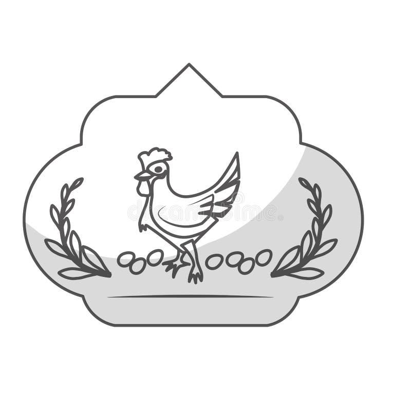 Download Дизайн животноводческих ферм Иллюстрация вектора - иллюстрации насчитывающей сезон, свеже: 81803143