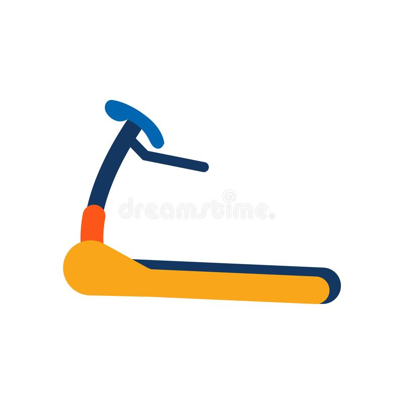 Дизайн значка логотипа третбана бесплатная иллюстрация