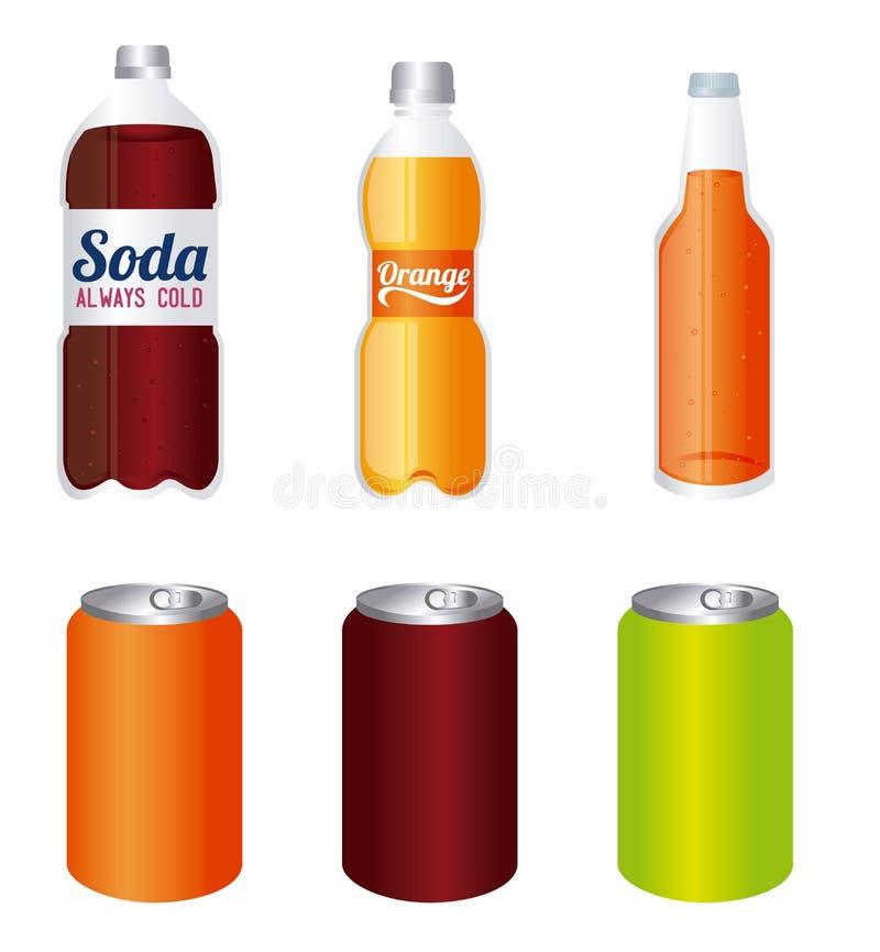 Дизайн пить бесплатная иллюстрация