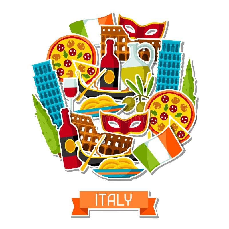 Италия ассоциации картинки