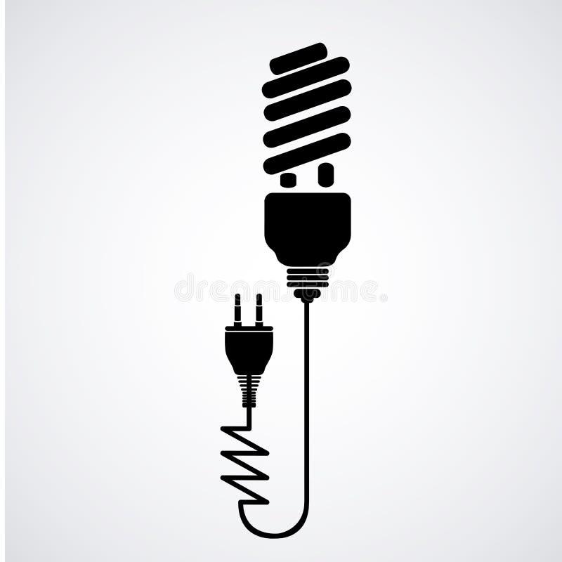 Дизайн энергии бесплатная иллюстрация