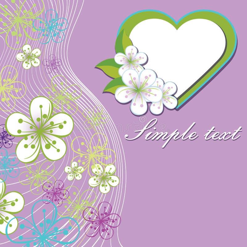 Download Дизайн для Wedding шаблона. Цветки весны, линия ба Иллюстрация вектора - иллюстрации насчитывающей комплект, переполнять: 37927401