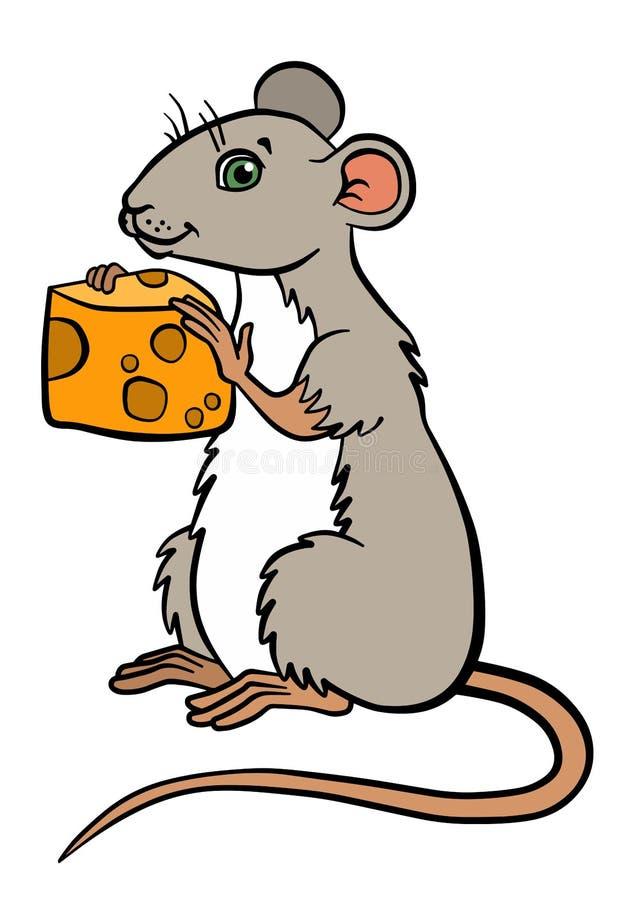 картинки мышка для детей
