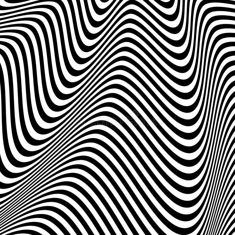 Download Динамические линии абстрактная картина Иллюстрация вектора с большим C Иллюстрация вектора - иллюстрации насчитывающей обжатие, график: 81800742