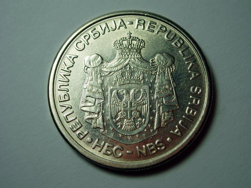 динар стоковое изображение
