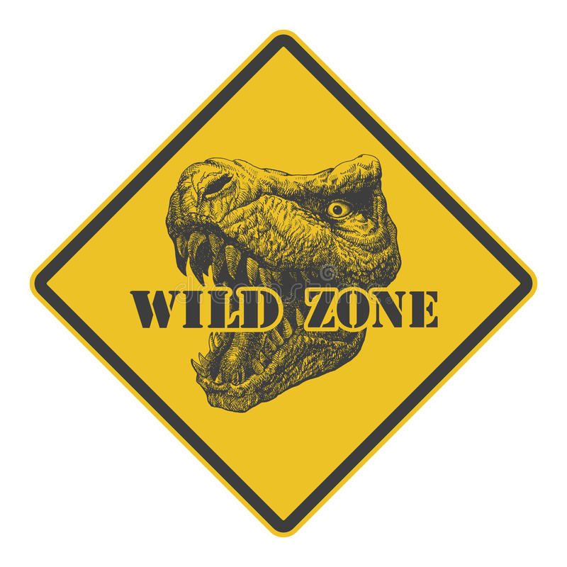 Download Динозавр тиранозавра вычерченная рука Вектор EPS8 Иллюстрация штока - иллюстрации насчитывающей ангстрома, опасность: 40576342