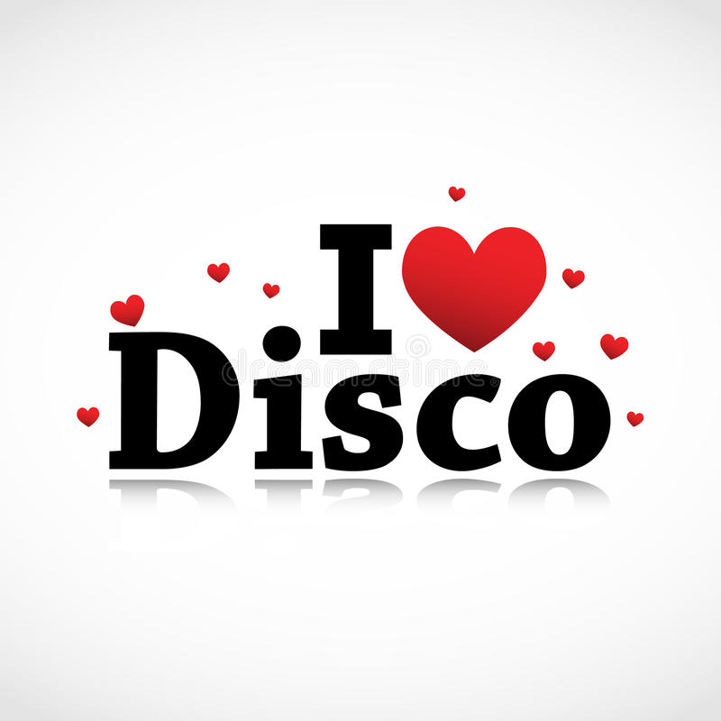диско бесплатная иллюстрация