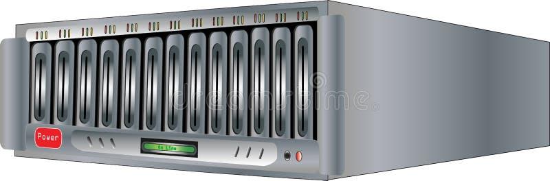 диск компьютера блока бесплатная иллюстрация