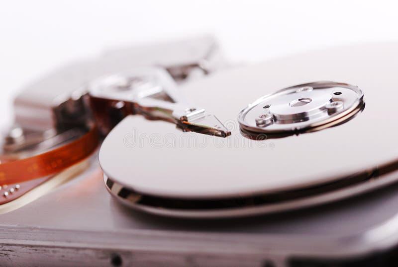 диск компьютера трудный стоковые изображения rf