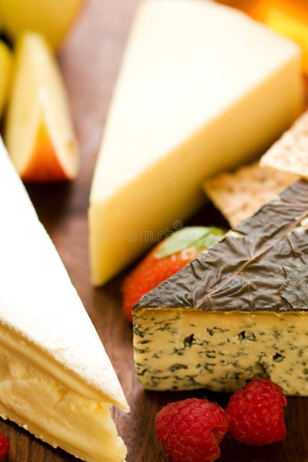 диск сыра стоковая фотография rf