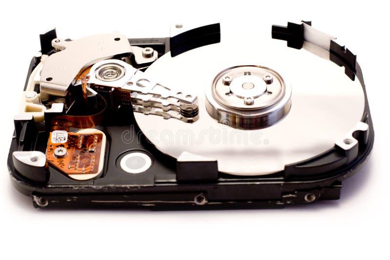диск трудный стоковое изображение rf