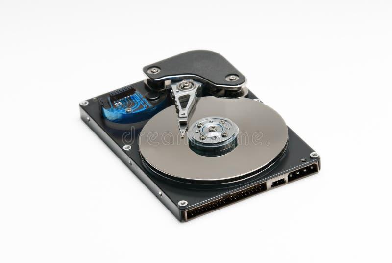 диск трудный стоковое изображение