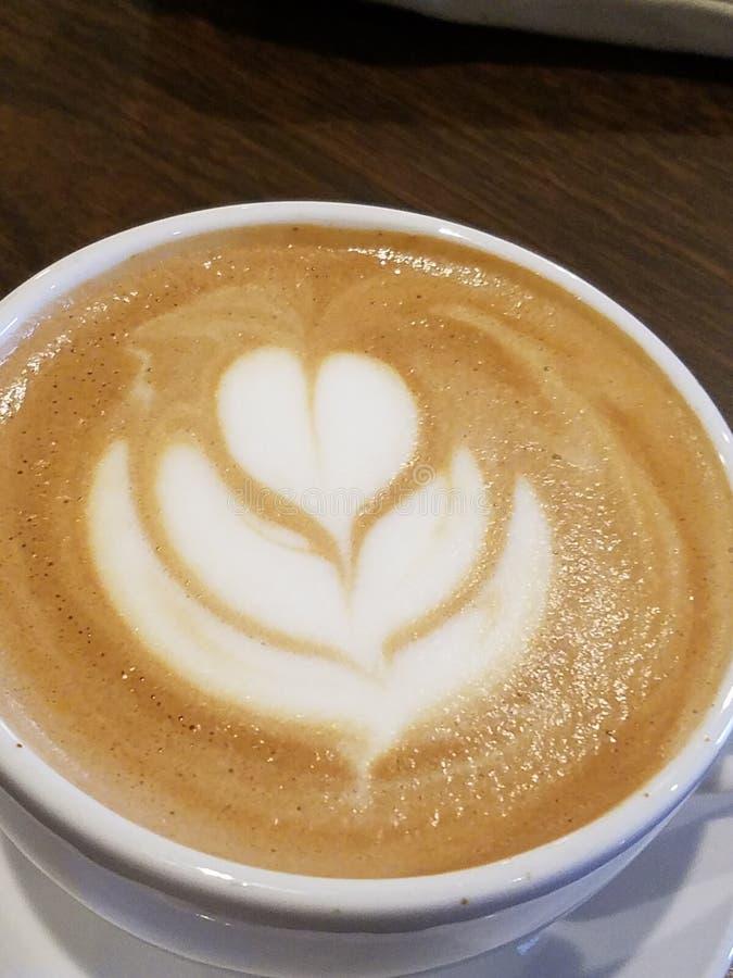 Для любов кофе стоковая фотография rf
