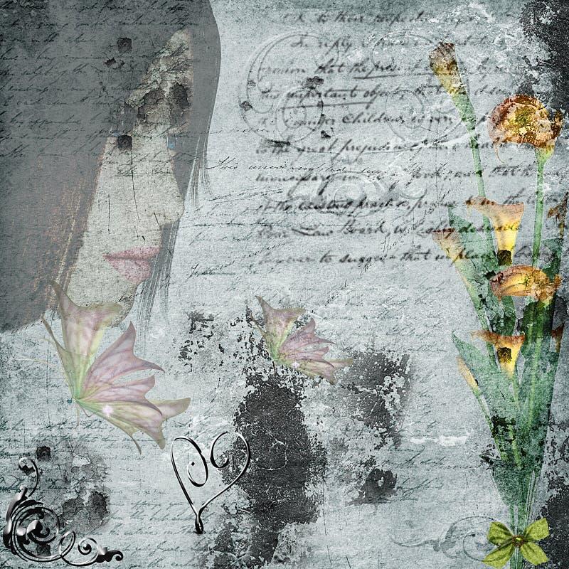 дневник бесплатная иллюстрация