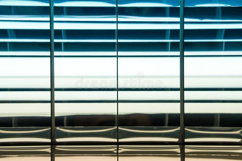 Дневной свет установленный в крышу стоковые фотографии rf