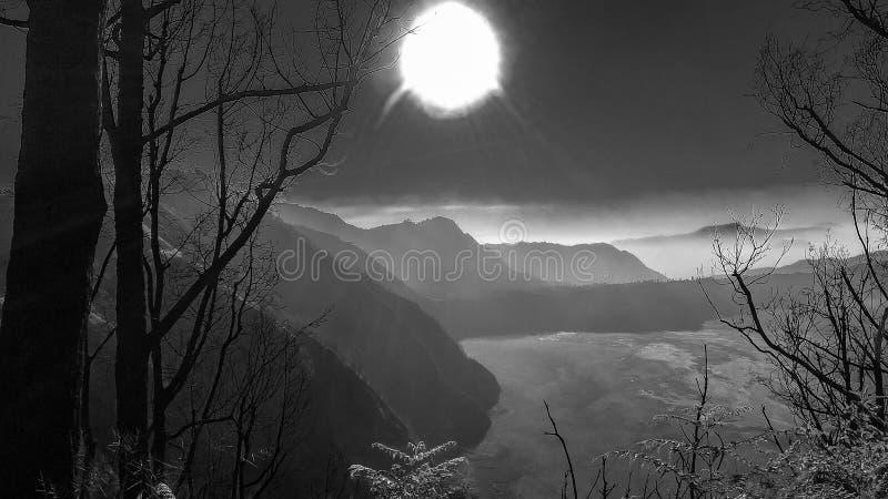 Днем и ночью стоковые изображения rf
