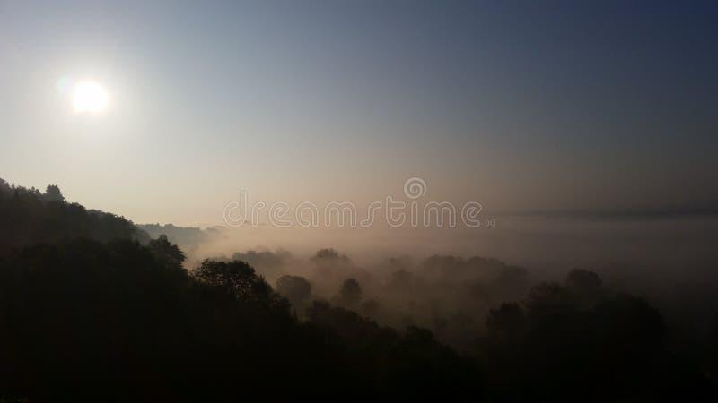 Доброе утро Германия стоковое изображение