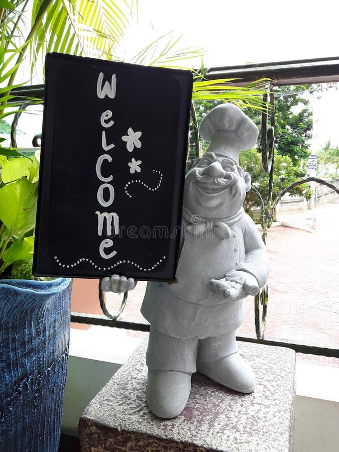 Добро пожаловать!! стоковая фотография